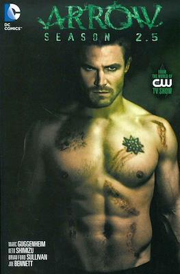 Arrow (Softcover) #3
