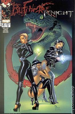 Butcher Knight (2000-2001) (Comic Book) #2