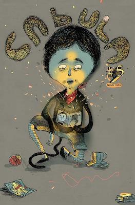 Cábula (Fanzine con Z) #5