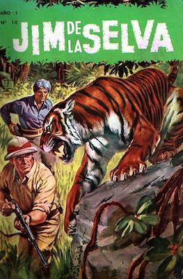 Jim de la selva (Grapa) #10