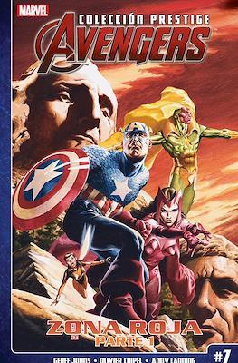 Colección Prestige Avengers (Rústica 72 pp) #7