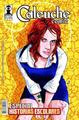 Caleuche Comic (Grapa) #18