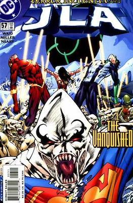 JLA Vol. 1 (1997-2006) (Comic-Book) #57