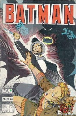 Batman (1987-2002) (Grapa) #76