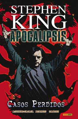 Stephen King: Apocalipsis #4