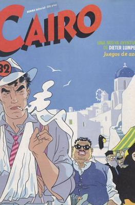 Cairo (Grapa 88 pp) #32