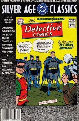 DC Silver Age Classics Vol 1 (Cómic book) #4
