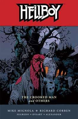 Hellboy (Softcover) #10