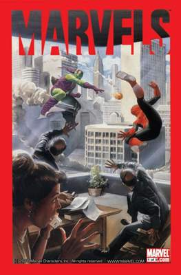 Marvel Must-Have #32