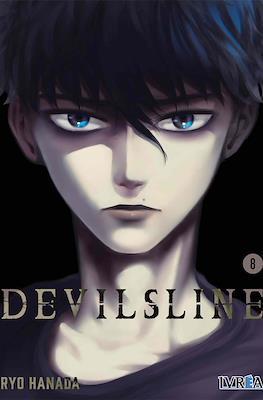 Devils Line (Rústica) #8