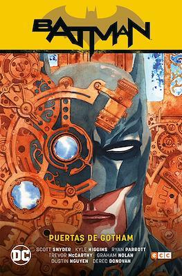 Batman Saga de Grant Morrison (Cartoné 240 pp) #30
