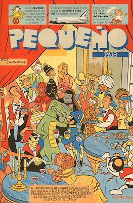El Pequeño País (Grapa) #586