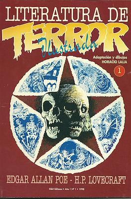 Literatura de Terror Ilustrada