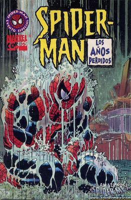Spider-Man: los Años Perdidos