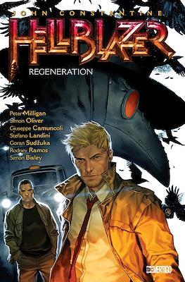 John Constantine Hellblazer (2011-) (Softcover) #22