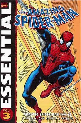 Essential The Amazing Spider-Man #3