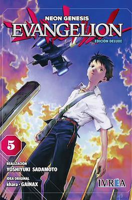 Neon Genesis Evangelion - Edición Deluxe (Rústica) #5
