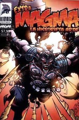 Magma Extra #2