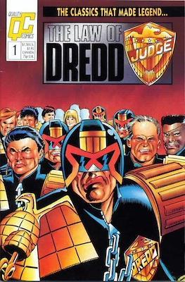 The Law of Judge Dredd