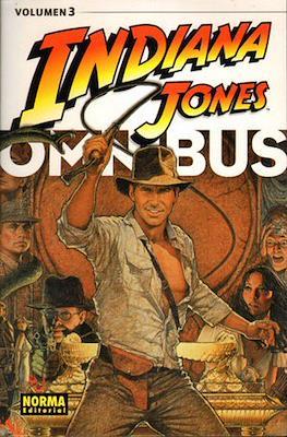 Indiana Jones. Omnibus (Rústica) #3