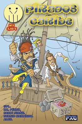 Pirados del Caribe