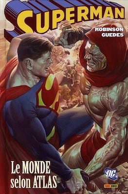 Superman. Le monde selon Atlas