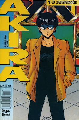 Akira (Rústica, 64 páginas) #13