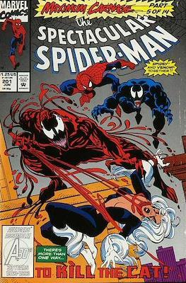 The Spectacular Spider-Man Vol. 1 #201