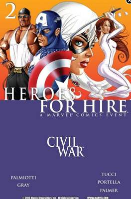 Heroes For Hire (Vol.1) (Digital) #2