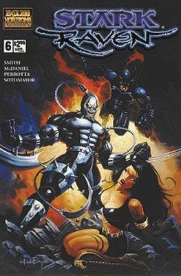 Stark Raven #6