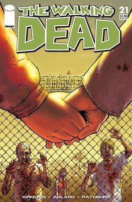 The Walking Dead (Digital) #21