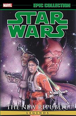 Star Wars Legends Epic Collection (Softcover) #18