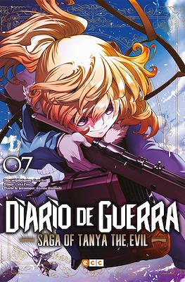 Diario de guerra - Saga of Tanya the Evil (Rústica con sobrecubierta) #7