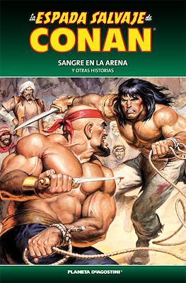 La Espada Salvaje de Conan (Cartoné 120 - 160 páginas.) #57