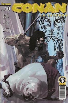 Conan. La Leyenda (Grapa 28-116 pp) #10
