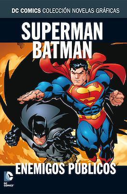 Colección Novelas Gráficas DC Comics (Cartoné) #5