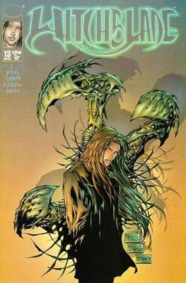Witchblade (Comic Book) #13