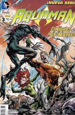 Aquaman (Grapa) #3