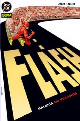 Flash (Rústica, 96-112 páginas) #5