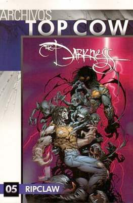 The Darkness. Archivos Top Cow #5