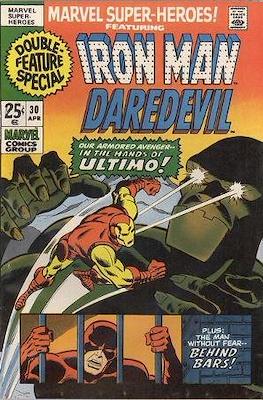 Marvel Super-Heroes (Grapa) #30