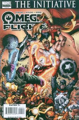 Omega Flight (Comic-Book) #4