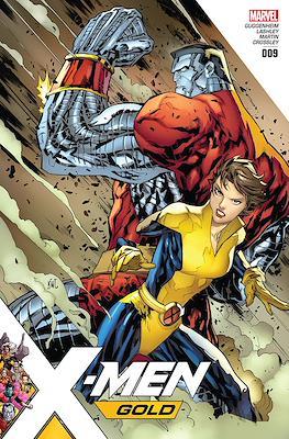 X-Men Gold (Digital) #9