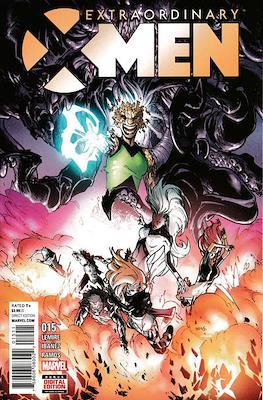 Extraordinary X-Men (Comic-book) #15