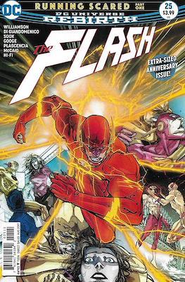 The Flash Vol. 5 (2016) (Comic Book) #25