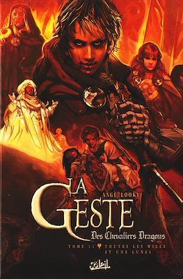 La Geste Des Chevaliers Dragons (Cartonné 48-56 pp) #11