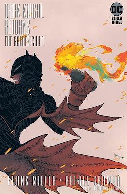 Dark Knight Returns: The Golden Child (Variant Covers)
