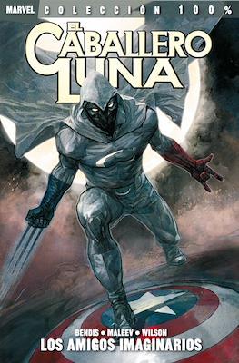 El Caballero Luna . 100% Marvel Vol. 2 (Rústica con solapas.) #1