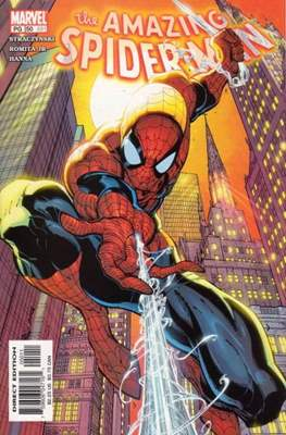 The Amazing Spider-Man Vol. 2 (1999-2014) (Comic-Book) #50 (491)