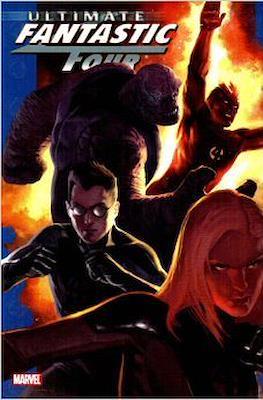 Ultimate Fantastic Four (Hardcover) #5